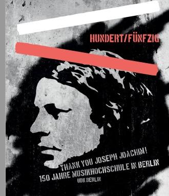 Celebrations of Joachim's achievements